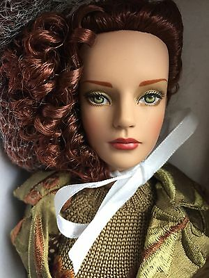 "Tonner Tyler 16"" 2005 When In Rome Sydney Chase Doll Dressed Fashion Doll NRFB"