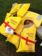 Life jackets Taree Greater Taree Area Preview