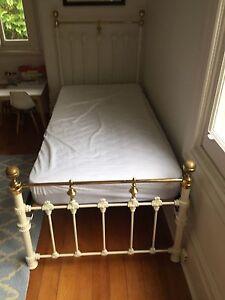 Single bed Mosman Mosman Area Preview