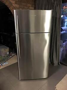 Fisher & Paykel Stainless Sreel Fridge/Freezer 517L Gosford Gosford Area Preview