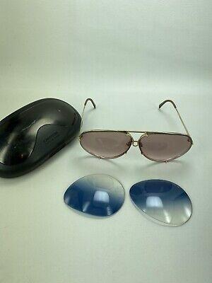 Porsche Design Carrera Sonnenbrille Vintage 80er Jahre  Vom Händler