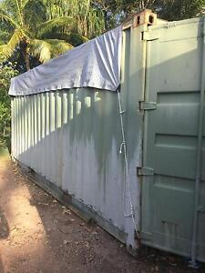 Shipping Container 20ft Kelso Townsville Surrounds Preview