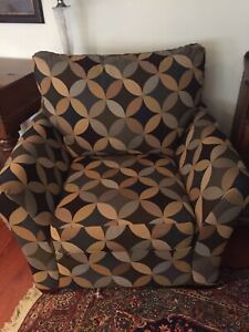 Lazboy PAIR OF CHAIRS