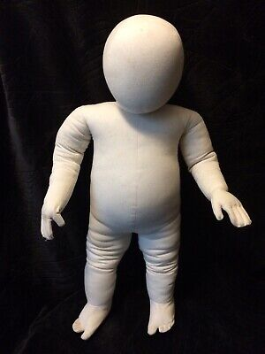 Child Mannequin Full Body Posable Cloth 36 Sizes 18 Month To 4t Vintage 70s