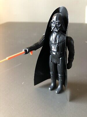 Vintage Star Wars DARTH VADER COMPLETE 1977 KENNER COO Taiwan