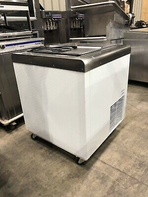 New Nelson Ice Cream Freezer Bd4