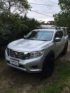 Nissan Navara NP300 Blairgowrie Mornington Peninsula Preview