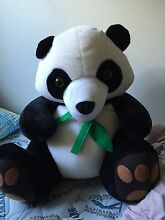 Giant Panda plushie Greenvale Hume Area Preview