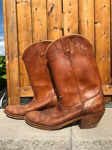 Cow boy boots size 11