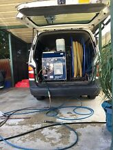 Carpet Cleaning ( Truck Mount Professional ) Bayswater Bayswater Area Preview