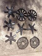 Electric Fan Blades Kew Boroondara Area Preview