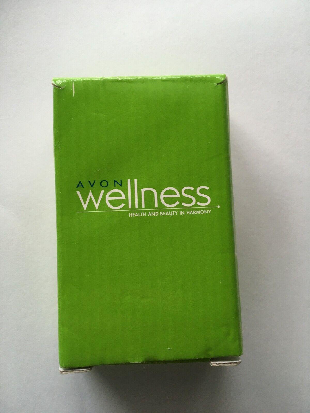 Avon Wellness Digital Pill Box. White Color. New Batteries.