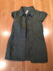 Girls casual dresses size 4t