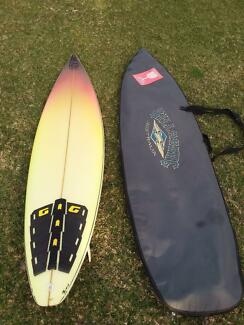 Egan Surfboard in (Excellent Condition) $320
