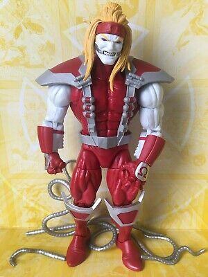 Marvel Legends Hasbro Sauron BAF Series Omega Red Action Figure (T4)