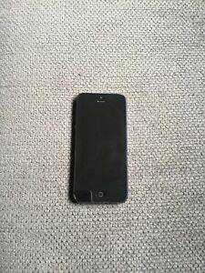iPhone 5 with OtterBox Case