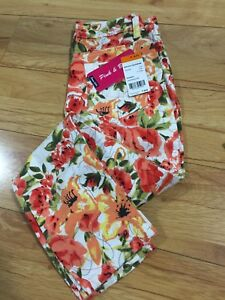 Girls Pant ( size : 6 - 7 years )