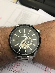 Ripcurl automatic watch Officer Cardinia Area Preview