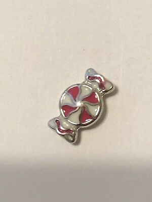 Authentic Origami Owl Candy Twist Charm - NEW - Candy Charm