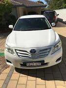 2010 Toyota Camry Altise **12 MONTH WARRANTY** West Perth Perth City Area Preview