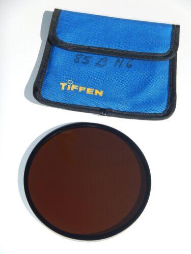 """TiFFEN 85BN6 Round 4-1/2"""" Drop-in Filter"""