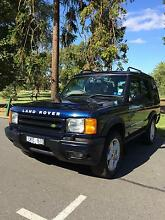 2002 Land Rover Discovery Wagon Brighton Bayside Area Preview