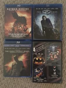 Batman movies for sale
