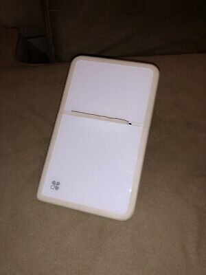 Clover P200 Mobile Pos Printer - Used