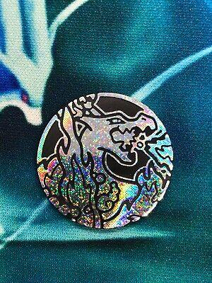 VMax Charizard Gigantamax Coin - Japanese Theme Deck Pokemon Card