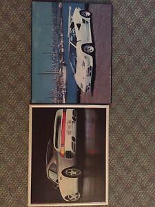 Cadres variés / Various picture frames