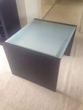 Coffee table or side table Highland Park Gold Coast City Preview