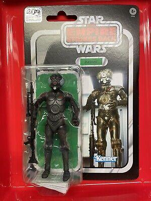 Star Wars Black Series 40th Anniversary ZUCKUSS (4-LOM) ESB Bounty Hunter NIB
