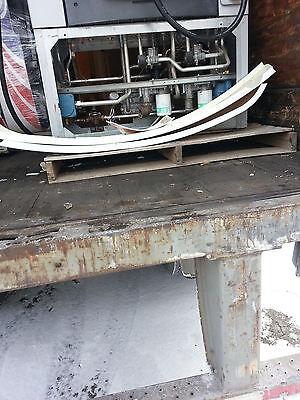 Dresser Wayne Ovation B-12bgas Pump Fuel Dispenser With Ix Flow Meters