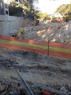 sandstone sales Thornleigh Hornsby Area Preview