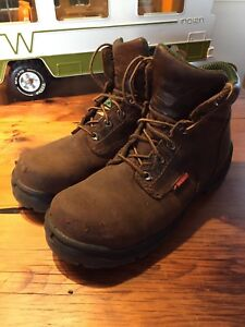 Red Wing boots. Men's 9.5