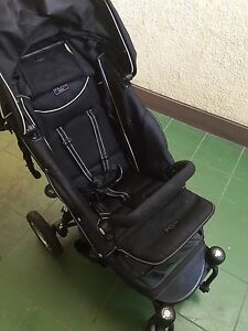 Valco baby quad x in good condition Canterbury Canterbury Area Preview
