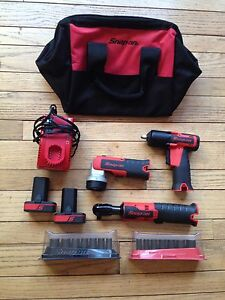 Brand new snap on tools kit