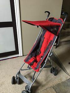 Avalon umbrella stroller