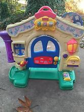Fisher Price Laugh and Learn Home Holder Weston Creek Preview