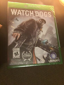 Watch Dogs and Assassins creed black flag (Skyrim SE also)  Kitchener / Waterloo Kitchener Area image 3
