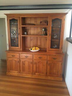Corner wall unit   Cabinets   Gumtree Australia Geelong City ...