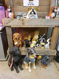 Dog Statues New Stock Just Arrived!!! Wattle Grove Kalamunda Area Preview