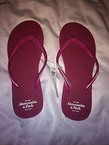 Abercrombie and Fitch sandals Windsor Region Ontario image 1