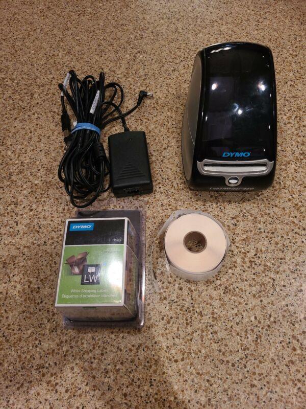 Dymo LabelWriter 450 1750110 Thermal Printer - Black