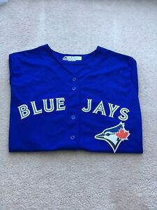 Brand New-  Woman's BlueJays Jersey