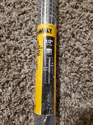 Dewalt Dw5804 Hammer-drill Bit 12