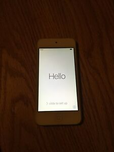 iPod touch 5th generation