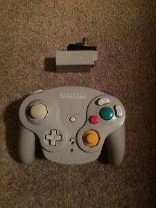 Nintendo GameCube Wavebird Controller