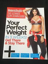 Your Perfect Weight in 3 Weeks Newcastle Newcastle Area Preview