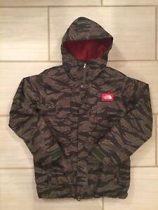 Vêtements, manteau, hiver